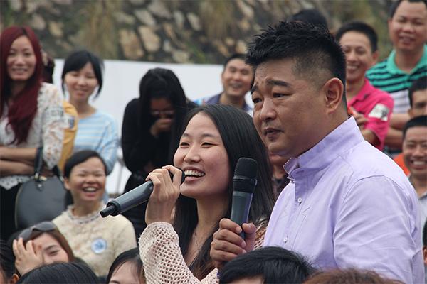 为你们的婚姻关系增添神秘感更好哦